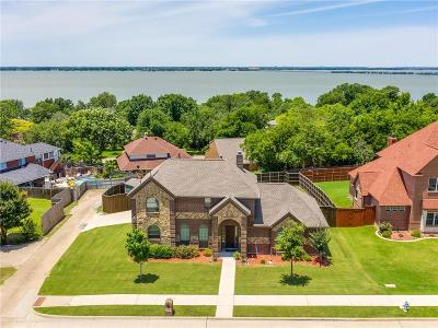 Rockwall Single Family Home For Sale: 1518 S Alamo Road