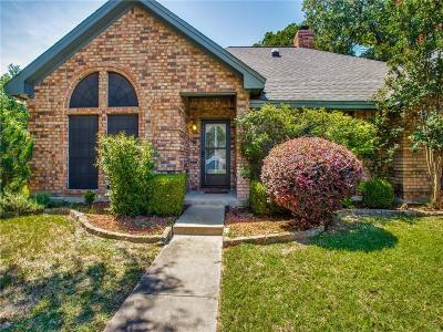 Azle Single Family Home For Sale: 1340 Oak Harbor Boulevard