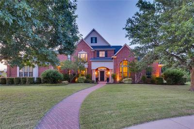 Dallas County, Collin County, Rockwall County, Ellis County, Tarrant County, Denton County, Grayson County Single Family Home For Sale: 400 Lago Circle