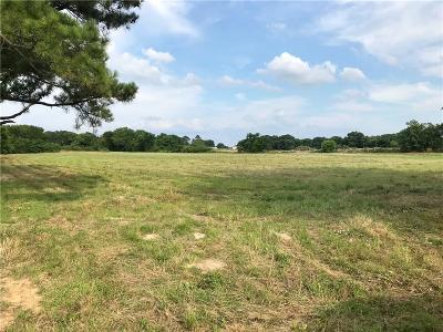 Canton Residential Lots & Land For Sale: 0000 State Hwy 198