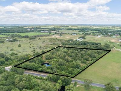 Erath County Residential Lots & Land Active Option Contract: Tbd Cr 379