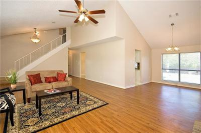 Flower Mound Residential Lease For Lease: 5309 Maple Court