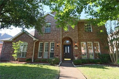 Plano Single Family Home For Sale: 3113 Austin Drive