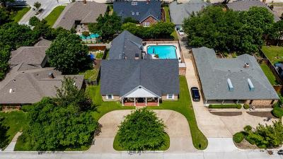 Garland Single Family Home For Sale: 2405 Northridge Drive
