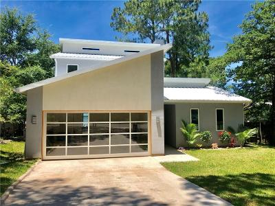 Gun Barrel City Single Family Home For Sale: 130 Harbor Drive