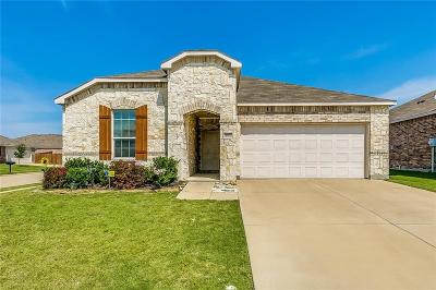 Fort Worth Single Family Home For Sale: 8901 Puerto Vista Drive