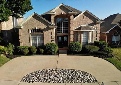 Dallas Single Family Home For Sale: 3526 Lark Meadow Way