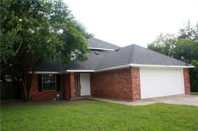 Navarro County Single Family Home For Sale: 2630 Fish Tank Road