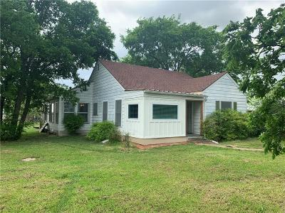 Farmersville Single Family Home For Sale: 1670 County Road 2730