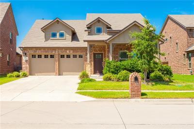 Rowlett Single Family Home For Sale: 2411 Rosemary Lane