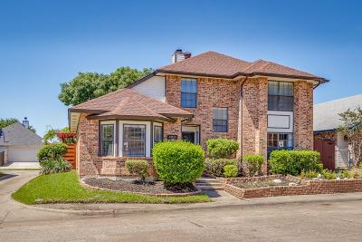 Dallas TX Single Family Home For Sale: $299,900