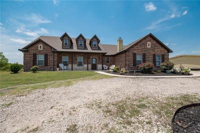Caddo Mills Single Family Home For Sale: 1362 Private Road 2739