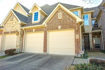 Lewisville TX Townhouse For Sale: $289,900