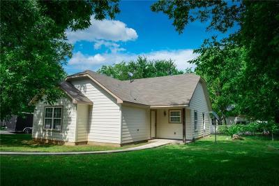 Grayson County Single Family Home For Sale: 520 N Houston Avenue