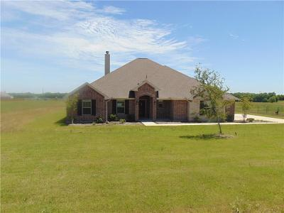 Collin County Single Family Home For Sale: 8404 County Road 592