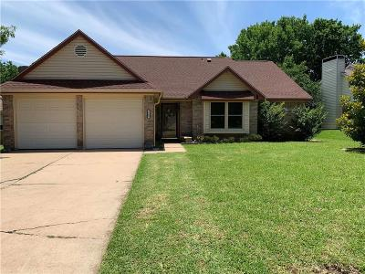 Rockwall Single Family Home For Sale: 149 Westwood Drive