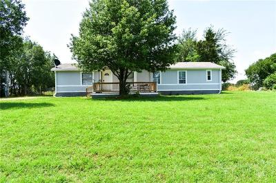 Grayson County Single Family Home For Sale: 1586 Middle