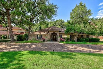 Coppell Single Family Home For Sale: 121 Meadowcreek Road
