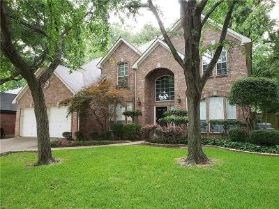 Flower Mound Residential Lease For Lease: 3429 Camden Drive