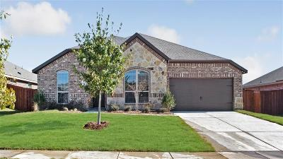 Royse City Single Family Home For Sale: 1147 Waterscape Boulevard