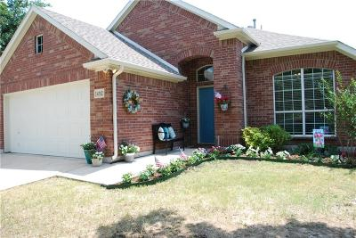 Single Family Home For Sale: 4312 Briarcreek Drive