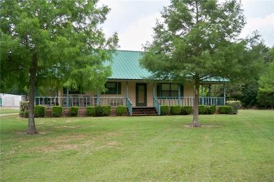 Van Single Family Home For Sale: 1334 Vz County Road 4519