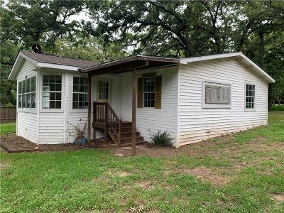 Groesbeck, Kosse Single Family Home For Sale: 304 Lcr 752a