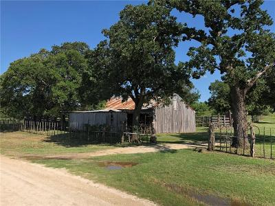 Erath County Farm & Ranch For Sale: 4239 County Road 140