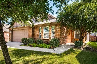 Fort Worth Single Family Home For Sale: 2900 Milby Oaks Drive