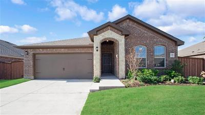 Royse City Single Family Home For Sale: 2190 Slow Stream Drive