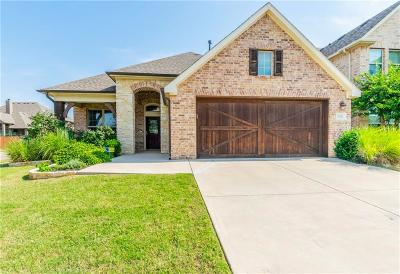 Fort Worth Single Family Home For Sale: 8301 Whistling Duck Drive