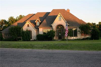 Grayson County Single Family Home For Sale: 371 Harrison Circle