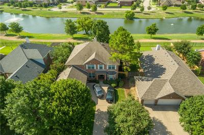 Grand Prairie Single Family Home For Sale: 5416 Childress Drive