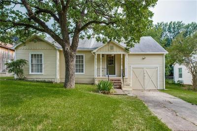 Grayson County Single Family Home For Sale: 46 Vaughn Drive