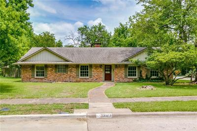 Richardson Single Family Home For Sale: 203 Shadywood Lane