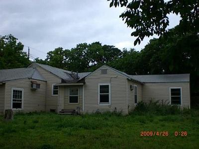 Little Elm Single Family Home For Sale: 1206 Redbud Street