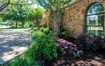 Denton County Single Family Home For Sale: 1005 Magnolia Drive