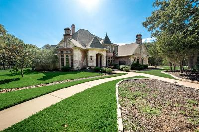 Denton County Single Family Home For Sale: 990 Noble Champions Way