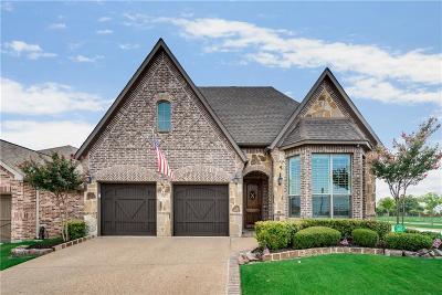 Rockwall Single Family Home For Sale: 797 Deverson Drive