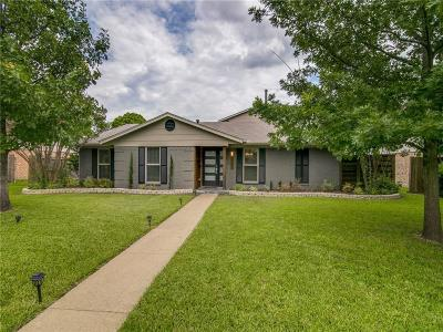 Dallas County Single Family Home For Sale: 1102 Bridle Drive