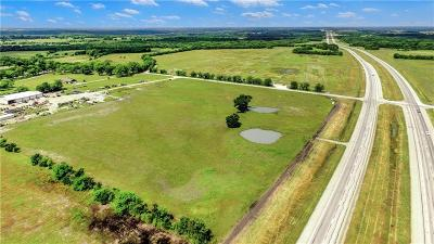 Dallas County, Collin County, Rockwall County, Ellis County, Tarrant County, Denton County, Grayson County Residential Lots & Land For Sale: Tbd Hwy. 82 Highway