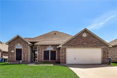 Seagoville Single Family Home For Sale: 509 Hampton Court