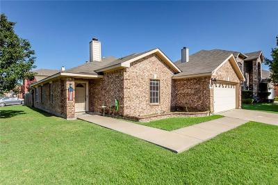 Single Family Home Active Option Contract: 13633 Cherokee Ranch Road