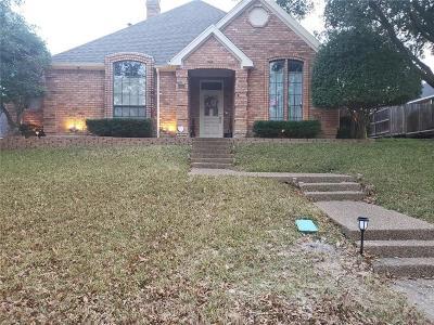 Desoto Single Family Home For Sale: 716 Dartbrook Drive