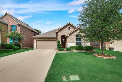 McKinney TX Single Family Home For Sale: $279,900