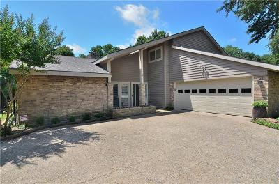 Plano Single Family Home For Sale: 1520 Idyllwild Drive
