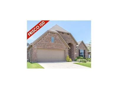 Little Elm Residential Lease For Lease: 2368 Elm Valley Drive