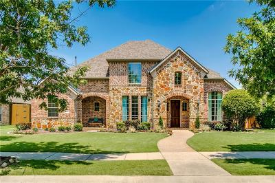 Dallas County, Collin County, Rockwall County, Ellis County, Tarrant County, Denton County, Grayson County Single Family Home For Sale: 616 York Court