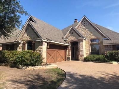 Parker County Single Family Home For Sale: 104 Olympic Drive