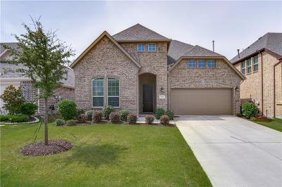 Mckinney Single Family Home Active Option Contract: 5629 Grove Cove Drive